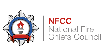 National fire chiefs council logo
