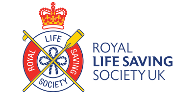 Royal life saving society uk logo